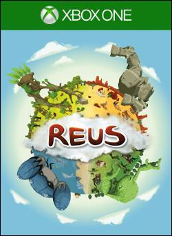 Reus (Xbox One) by Microsoft Box Art