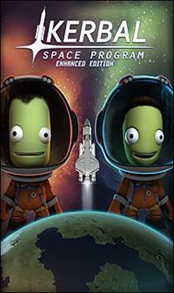 Kerbal Space Program Enhanced Edition (Xbox One) by Microsoft Box Art
