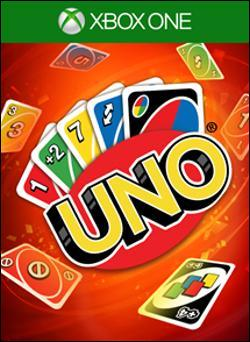Uno (Xbox One) by Ubi Soft Entertainment Box Art