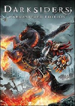 Darksiders: Warmastered Edition (Xbox One) by Microsoft Box Art