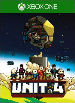 Unit 4 (Xbox One) by Microsoft Box Art