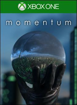 Momentum (Xbox One) by Microsoft Box Art