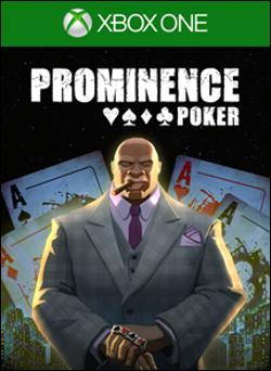 Prominence Poker (Xbox One) by 505 Games Box Art