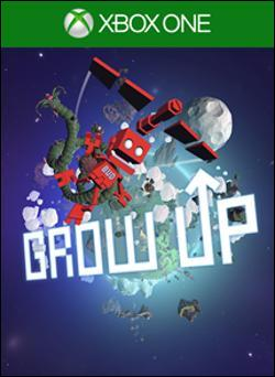 GROW UP (Xbox One) by Ubi Soft Entertainment Box Art