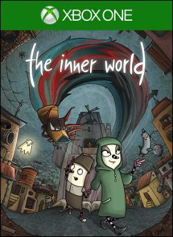 Inner World,The (Xbox One) by Microsoft Box Art