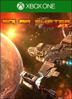 Solar Shifter EX (Xbox One) by Microsoft Box Art