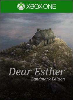 Dear Esther: Landmark Edition (Xbox One) by Microsoft Box Art