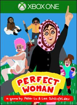 Perfect Woman (Xbox One) by Microsoft Box Art
