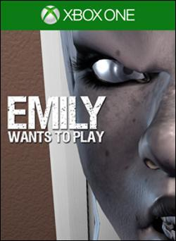Emily Wants To Play (Xbox One) by Microsoft Box Art