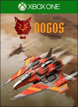 Dogos (Xbox One) by Microsoft Box Art