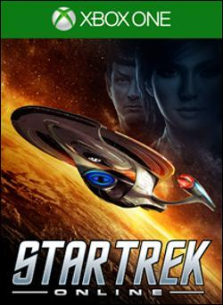 Star Trek Online (Xbox One) by Microsoft Box Art