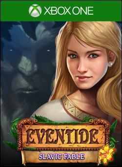 Eventide: Slavic Fable (Xbox One) by Microsoft Box Art