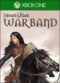 Mount and Blade: Warband (Xbox One) by Microsoft Box Art