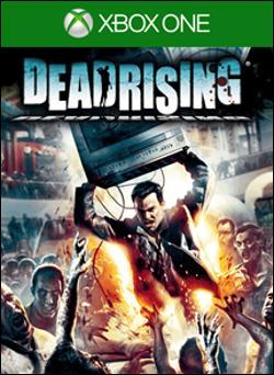 Dead Rising (Xbox One) by Capcom Box Art