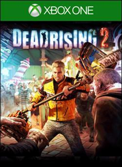 Dead Rising 2 (Xbox One) by Capcom Box Art