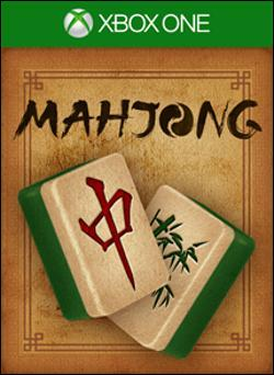 Mahjong (Xbox One) by Microsoft Box Art