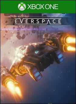 Everspace (Xbox One) by Microsoft Box Art