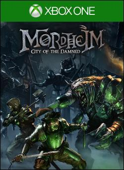 Mordheim: City of the Damned (Xbox One) by Microsoft Box Art