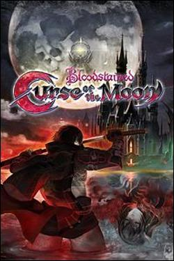 Bloodstained: Curse of the Moon (Xbox One) by 505 Games Box Art