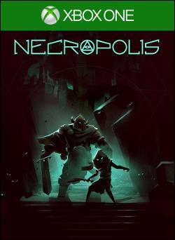 Necropolis Box art