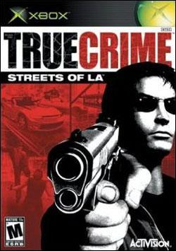 True Crime: Streets Of L.A. Box art