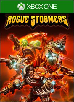 Rogue Stormers (Xbox One) by Microsoft Box Art