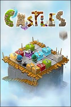 Castles (Xbox One) by Microsoft Box Art