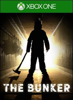 Bunker, The (Xbox One) by Microsoft Box Art