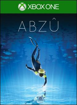 Abzu (Xbox One) by 505 Games Box Art