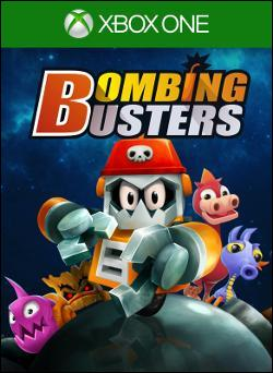 Bombing Busters (Xbox One) by Microsoft Box Art