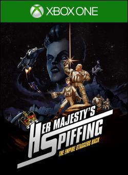 Her Majesty's SPIFFING (Xbox One) by Microsoft Box Art