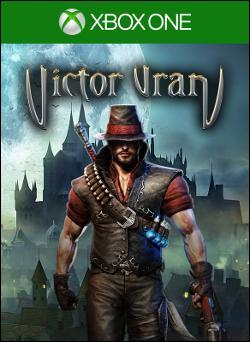 Victor Vran (Xbox One) by Microsoft Box Art