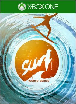 Surf World Series (Xbox One) by Microsoft Box Art
