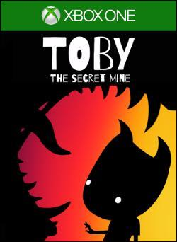 Toby: The Secret Mine (Xbox One) by Microsoft Box Art