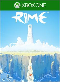 RiME (Xbox One) by Microsoft Box Art