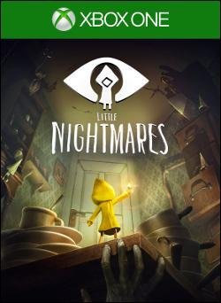 Little Nightmares (Xbox One) by Namco Bandai Box Art