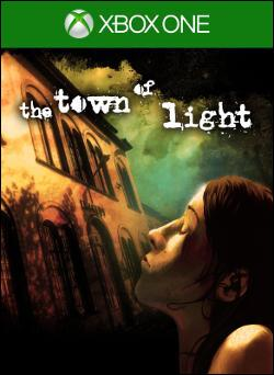 Town of Light, The (Xbox One) by Microsoft Box Art