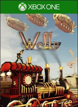 Wells (Xbox One) by Microsoft Box Art