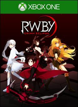 RWBY: Grimm Eclipse (Xbox One) by Microsoft Box Art