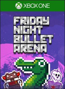 Friday Night Bullet Arena (Xbox One) by Microsoft Box Art