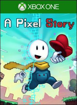 A Pixel Story (Xbox One) by Microsoft Box Art