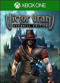 Victor Vran: Overkill Edition (Xbox One) by Microsoft Box Art