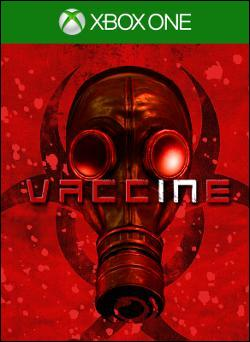 Vaccine (Xbox One) by Microsoft Box Art