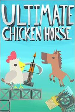 Ultimate Chicken Horse (Xbox One) by Microsoft Box Art