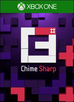 Chime Sharp (Xbox One) by Microsoft Box Art