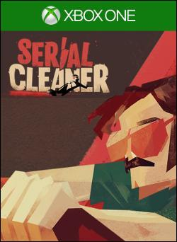Serial Cleaner (Xbox One) by Microsoft Box Art