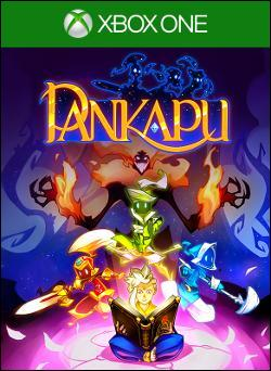 PANKAPU (Xbox One) by Microsoft Box Art
