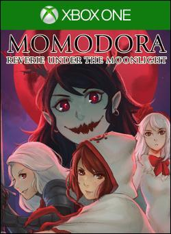 Momodora: Reverie Under the Moonlight (Xbox One) by Microsoft Box Art