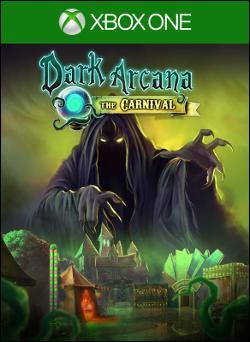 Dark Arcana: The Carnival (Xbox One) by Microsoft Box Art
