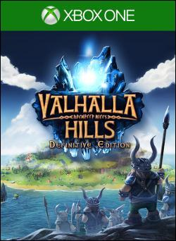 Valhalla Hills - Definitive Edition (Xbox One) by Microsoft Box Art